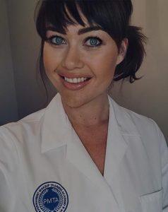 Helen Walker Manchester Permanent Makeup Specialist